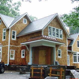 Exterior Home Remodels